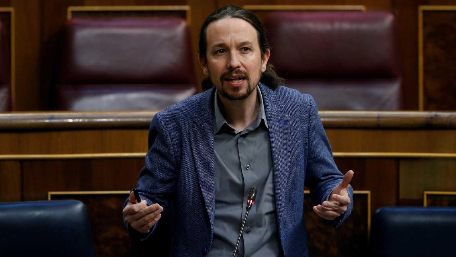 Podemos defiende que la derogación de la reforma laboral pactada con Bildu debe ser íntegra y Ábalos dice que no