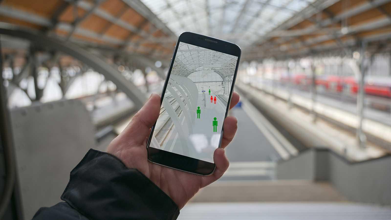 Dos empresas vascas, Tecnalia, centro de investigación y desarrollo tecnológico, e Ibermática, una compañía de servicios en tecnologías de la información y la comunicación, se han unido para poner en marcha un sistema pionero en España de detección t