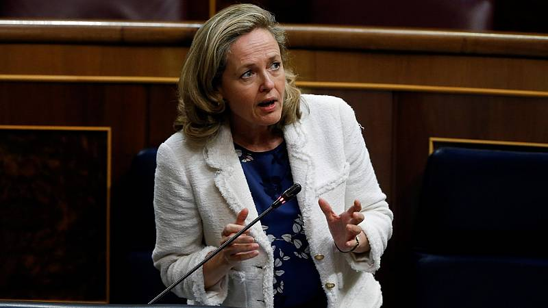 Calviño frenó el acuerdo con Bildu para la derogación íntegra de la reforma laboral y forzó la rectificación del PSOE