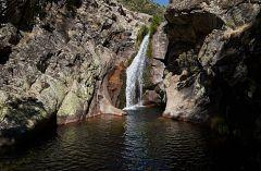 España Directo - Ruta de cascadas en el Valle del Jerte