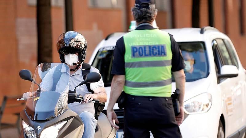 L'Informatiu - Comunitat Valenciana - 21/05/20 - ver ahora