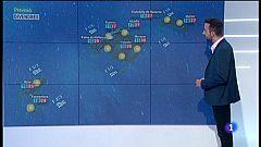 El temps a les Illes Balears - 21/05/20