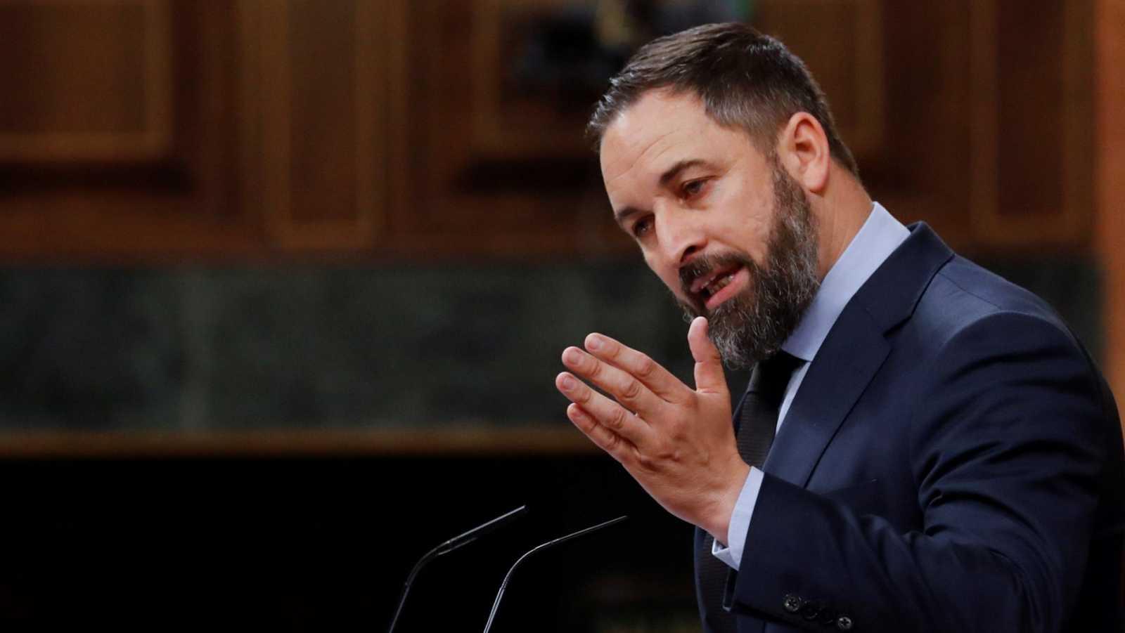La oposición acusa al Gobierno de ocultar al Parlamento el acuerdo con Bildu para derogar la reforma laboral