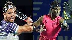 Corretja analiza cómo volverá el tenis