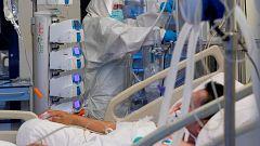 Los pacientes ingresados en UCI podrían desarrollar patologías psicológicas al curarse