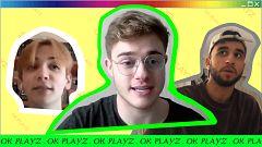 OK Playz - OK Playz con Gèrard, Hamza Zaidi y Dave Zulueta