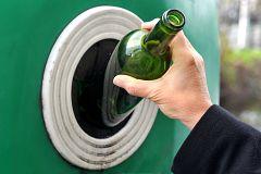 España Directo - ¿Qué se hace con el vidrio después de depositarlo en el contenedor?
