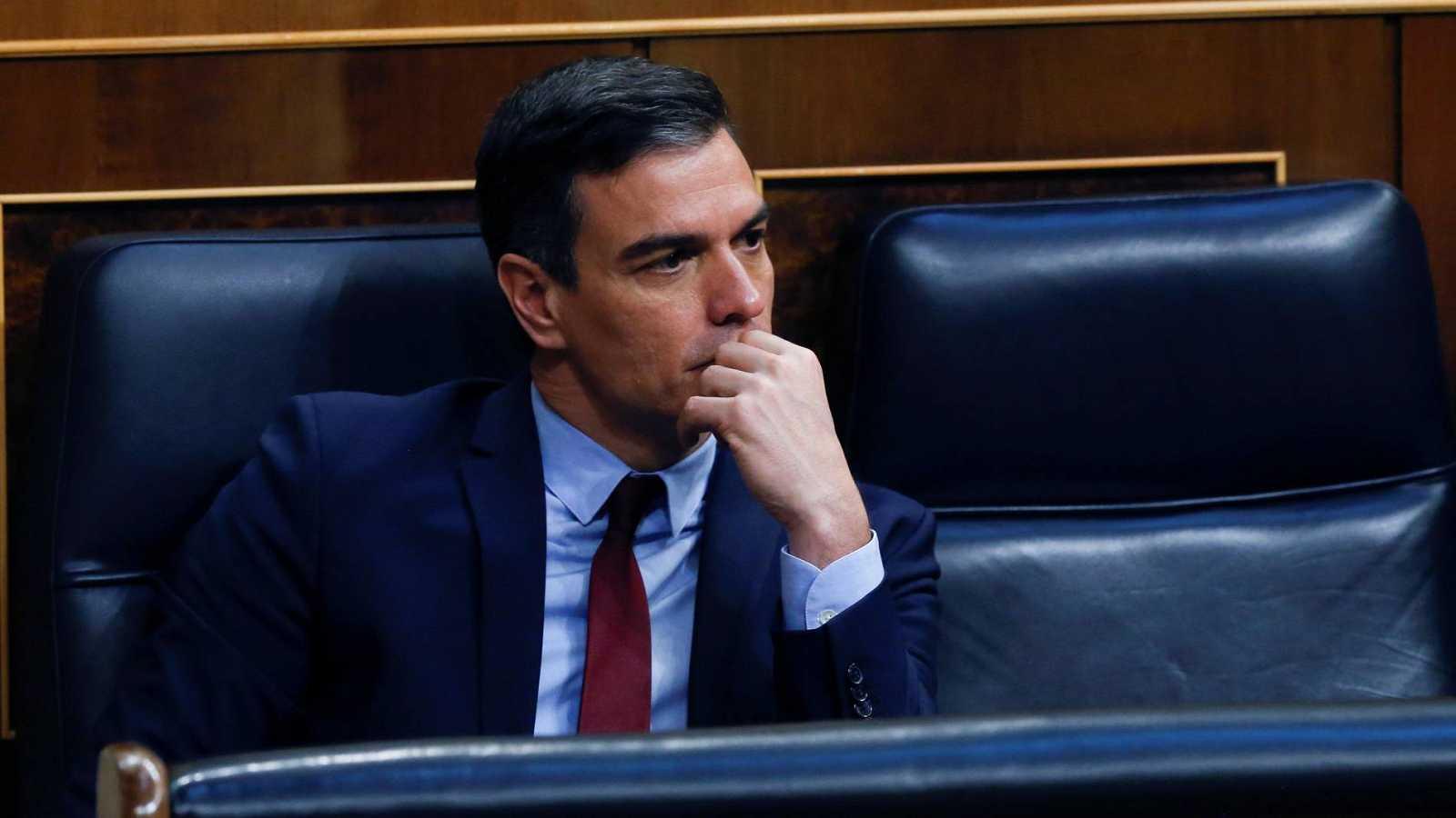 Choque entre PSOE y Podemos por el acuerdo para derogar la reforma laboral
