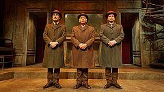 Otros programas - La 2 es teatro: Páncreas