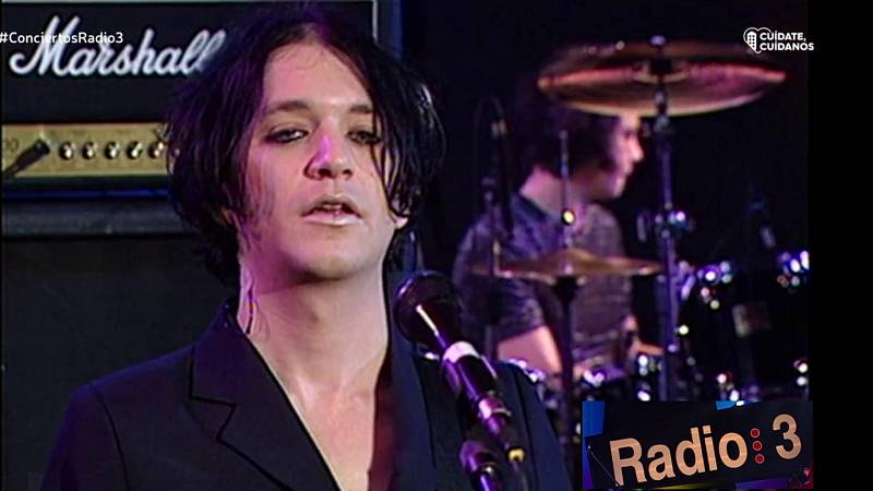 Los conciertos de Radio 3 - Placebo (1998) - ver ahora