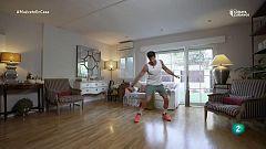 Muévete en casa - ¡Activa todo el cuerpo en 6 minutos!