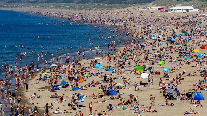 ¿Cuáles son las medidas que tendremos que llevar a cabo para ir a la playa?