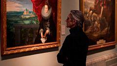 'Pintores y reyes del Prado'