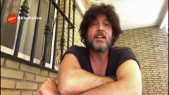 Miguel Ángel Vivas nos comenta como lleva el confinamiento