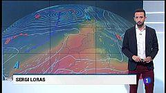 El temps a les Illes Balears - 22/05/20