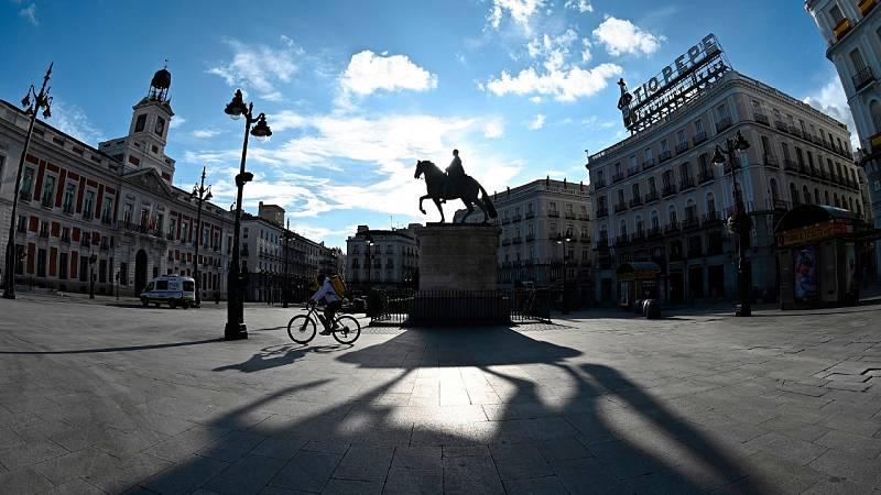 Madrid, Barcelona y las 9 provincias de Castilla y León avanzan a la Fase 1