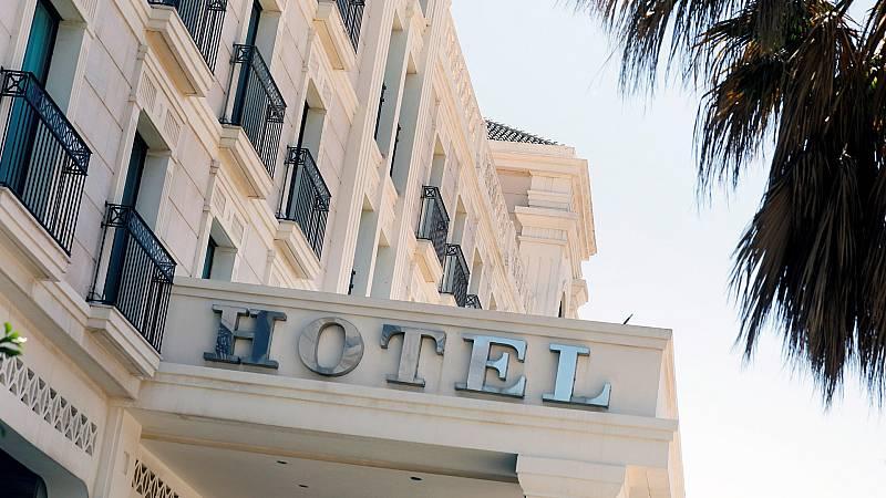 """Abril cerró con """"nula"""" actividad hotelera debido a las restricciones por la COVID-19"""