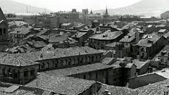 La víspera de nuestro tiempo - Pamplona en Hemingway