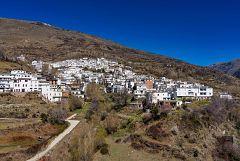 España Directo - Hacemos turismo por Lanjarón, el pueblo de España con mayor esperanza de vida