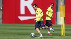Sánchez anuncia el regreso de la Liga a partir del 8 de junio