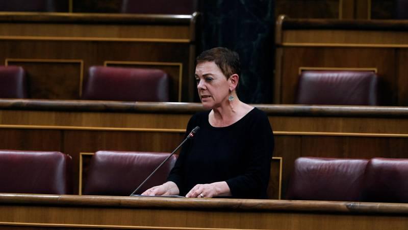 """Sánchez, sobre el pacto con Bildu: """"El gobierno no tenía garantizada la mayoría en la votación de la prórroga"""""""