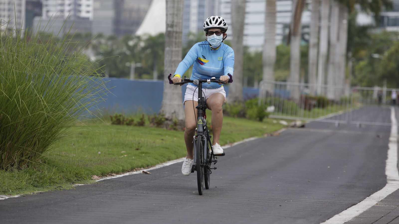 Vídeo: Italia subvenciona con hasta 500 euros la compra de bicicletas y patinetes
