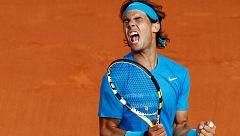 Este fin de semana debería haber empezado Roland Garros