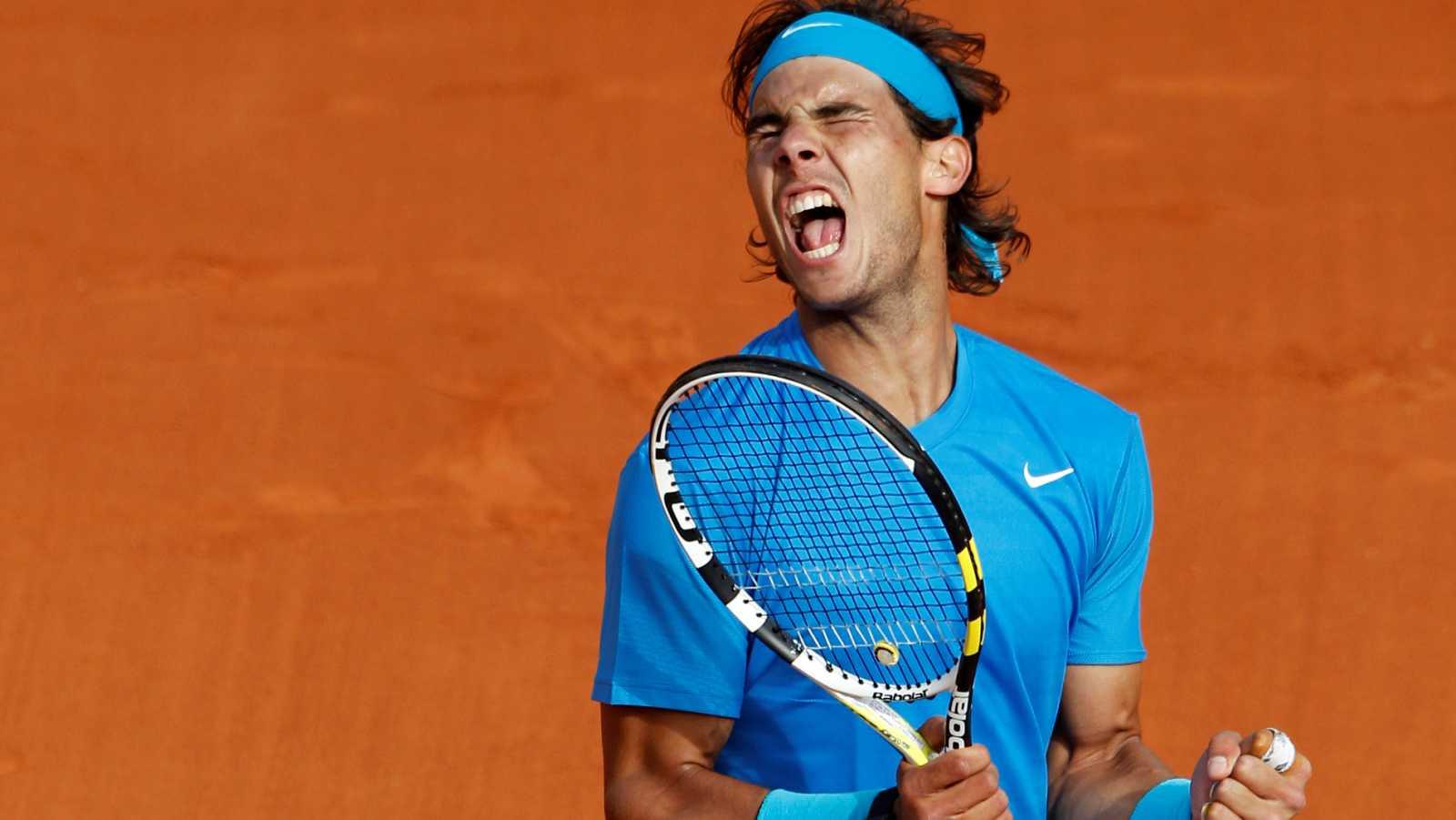 Vídeo: Este fin de semana debería haber empezado Roland Garros