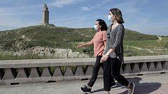 Caluroso en toda España y Sevilla llegará a 38 grados