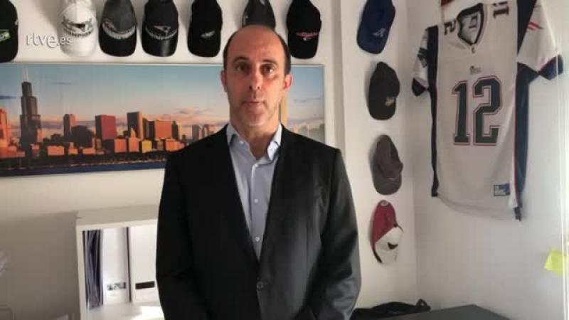 Carlos Cantó explica los efectos colaterales del coronavirus sobre la economía deportiva