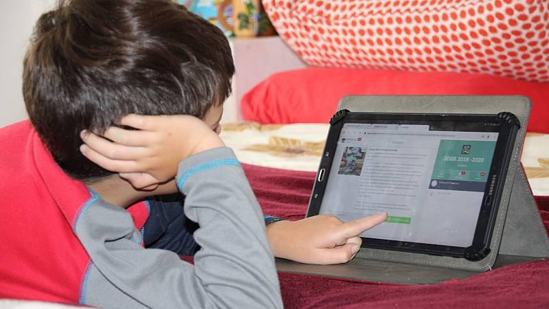 El confinamiento multiplica la adicción de los jóvenes a las nuevas tecnologías