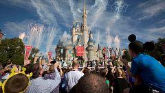 La NBA trabaja para reanudar la liga a finales de julio en Disney Florida