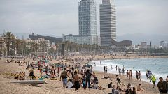 El Gobierno de España negocia corredores turísticos con Portugal y Francia, según el ministro de Exteriores portugués