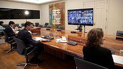 Telediario 1 en cuatro minutos - 24/05/20