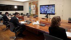 Telediario - 15 horas - 24/05/20
