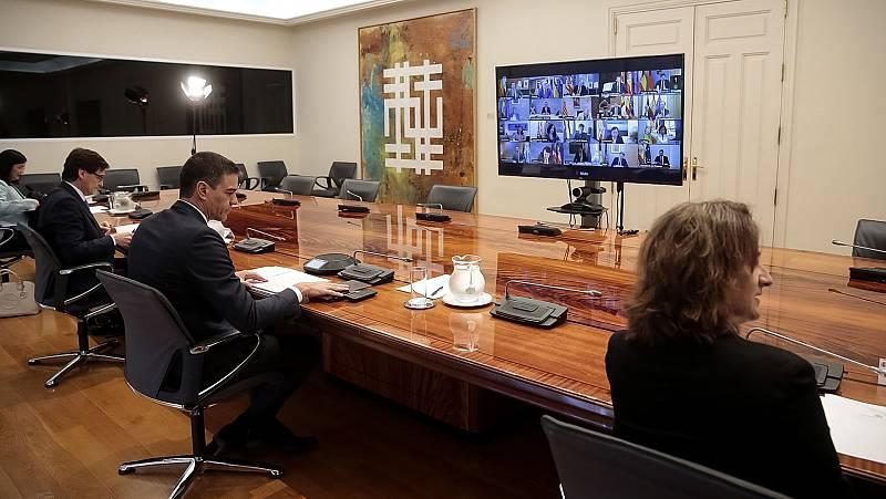Telediario - 15 horas - 24/05/20 - ver ahora