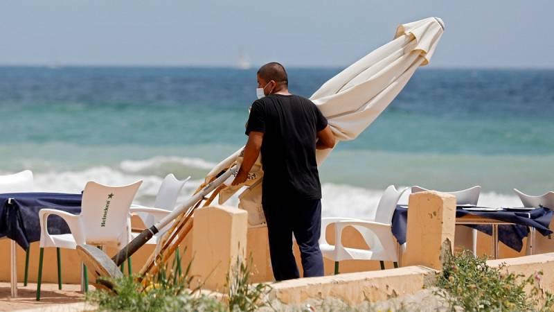 El sector turístico se prepara a la espera de la reapertura de fronteras