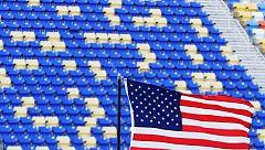 EEUU permitirá la entrada de deportistas profesionales extranjeros tras las restricciones por el coronavirus