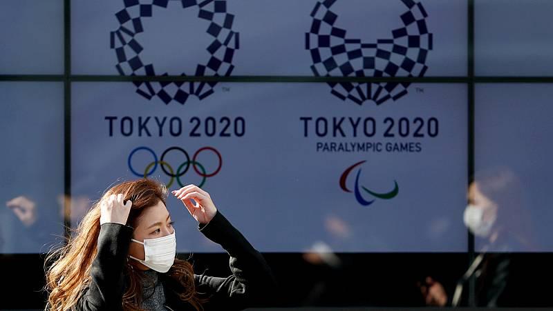 Vídeo: Los Juegos Olímpicos: 2021 o la suspensión