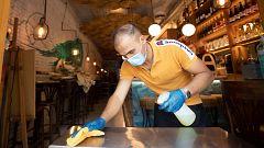 La hostelería se prepara para reabrir bares y restaurantes en la Fase 2