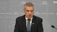 La polémica del pacto con Bildu sobre la reforma laboral entra en la conferencia de presidentes autonómicos