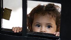 Las niñas, las más desfavorecidas por la pandemia del coronavirus