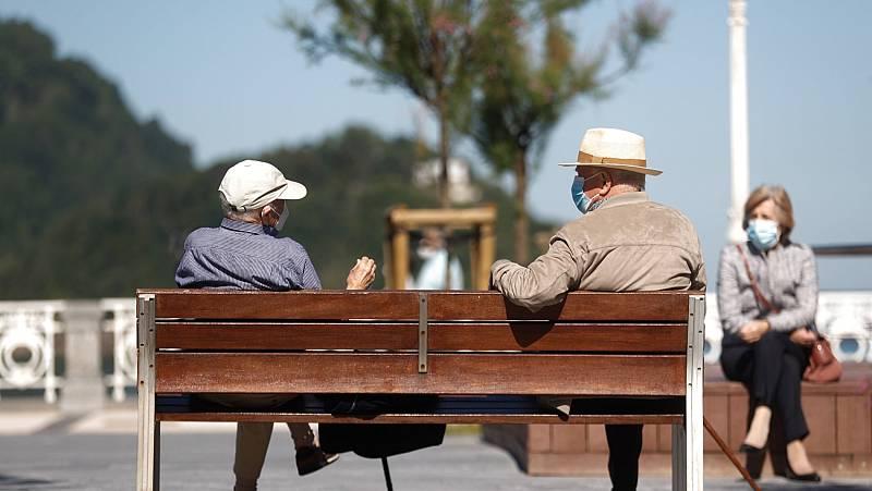 Vídeo: El confinamiento ha hecho más vulnerables a las personas con Alzheimer