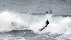 Clubes y escuelas de surf abrirán este lunes en las provincias en fase 2