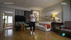 Muévete en casa - ¡Bailamos 2! Coreografía tranquila