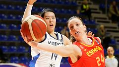 """Laura Gil: """"El proyecto deportivo del Valencia Basket es muy interesante"""""""
