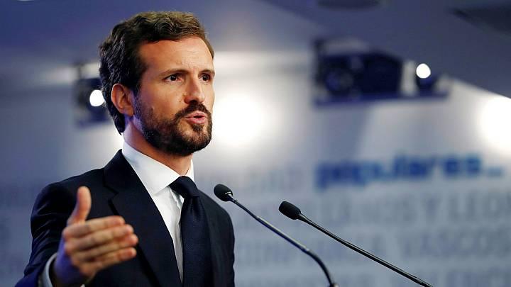 PP, Vox y Cs piden la comparecencia de Marlaska para que explique la destitución del jefe de Guardia Civil en Madrid
