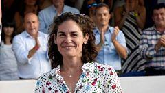 """Vivi Ruano: """"Es una gran noticia para el tenis y el pádel poder jugar dobles"""""""