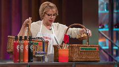MasterChef 8 - Teresa no puede cocinar