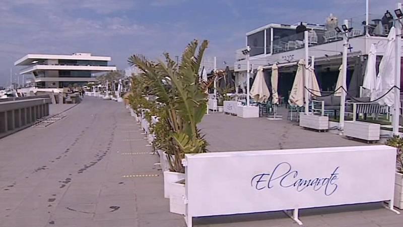 L'Informatiu - Comunitat Valenciana 2 - 25/05/20 - ver ahora